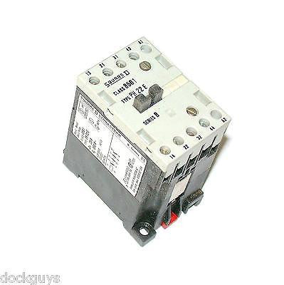 NEW SQUARE D CONTROL RELAY 10 AMP MODEL 8501PH22E