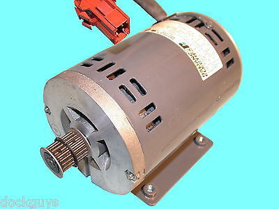 UP TO 25 NEW RELIANCE ELECTRIC MOTORS 1/13 HP 1500/1800 RPM 115V