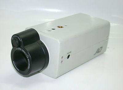 VERY NICE AD MONOCHROME CAMERA HEAD MODEL AD525