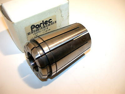 "NEW 1 1/64"" PARLEC 150PG SINGLE ANGLE COLLETS 150PG-1016"