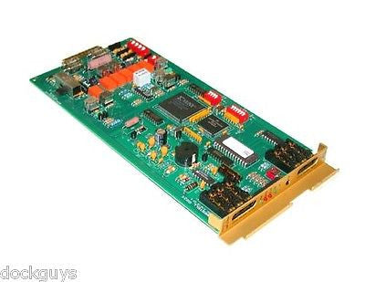 WESTELL HIGH DENSITY INTERFACE BOARD MODEL B90-314010 (13 AVAILABLE)