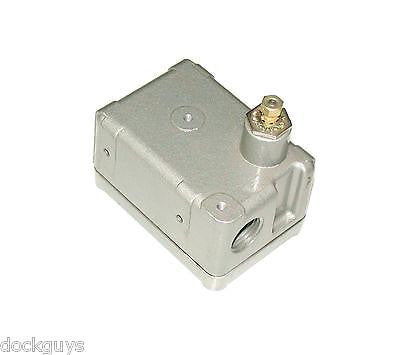 NEW HONEYWELL MICRO SWITCH  EXPLOSION PROOF SWITCH MODEL 0PD-AR231