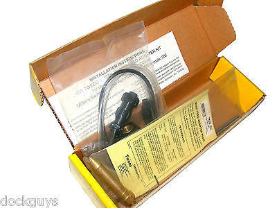 NEW TWECO THERMADYNE WIRE FEED ADAPTER KIT MODEL TMSAK-35