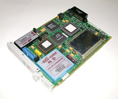 NORTEL EXTERNAL SYCH INTFC ESI CARD MODEL NT7E27BA