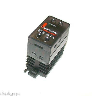 WATLOW DIN-A-MITE SOLID STATE POWER CONTRL DA1C-1624-C000  (2 AVAILABLE)