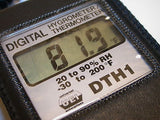 Universal Enterprises, Inc. (UEI) DTH1 Digital Temperature & Humidity Tester