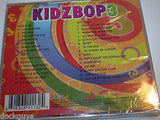KIDZPOP3  2 CD SET FREE SHIPPING