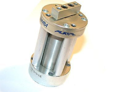 "BIMBA PANCAKE 2"" AIR PNEUMATIC CYLINDER FT-09-2-3-CE"