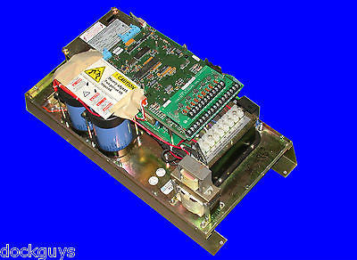 NEW ALLEN BRADLEY 15 HP DRIVE MODEL # 1336-B015-EOE-L1