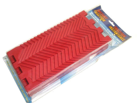 NEW SUPEREX SNOW OR MUD INSTANT TRACTION RAMPS 77-521