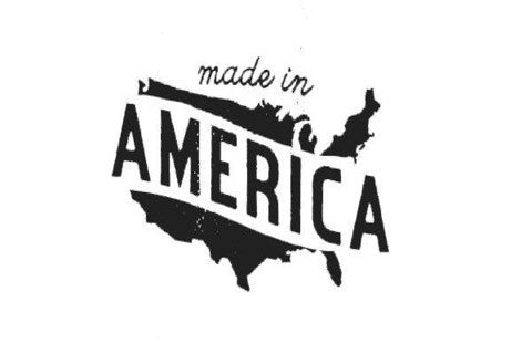Made in the USA<