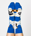 Sloth Life Socks