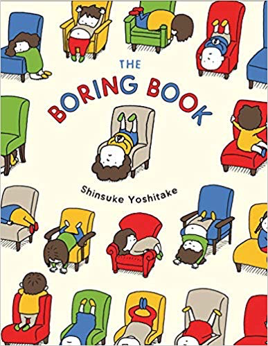 the Boring Book