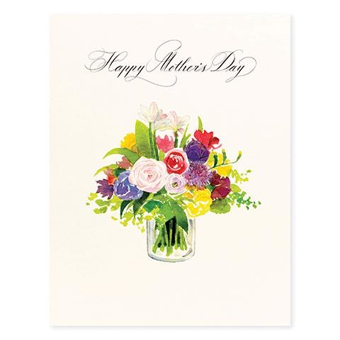 A Good Mix - Mother's Day Card
