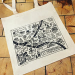 Wildcard Exclusive Pittsburgh Tote