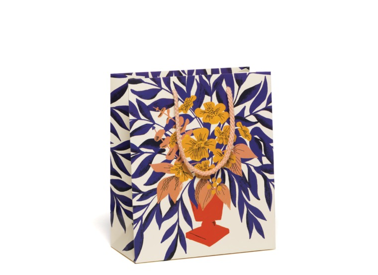 Abundant Bouquet Gift Bag