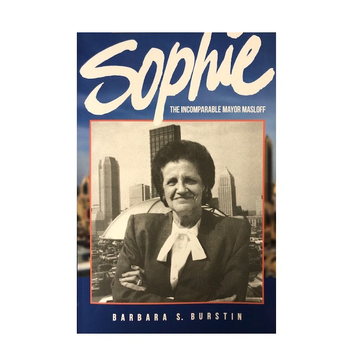 Sophie: The Incomparable Mayor Masloff