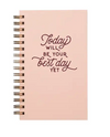 Best Day Yet Un-Dated Planner