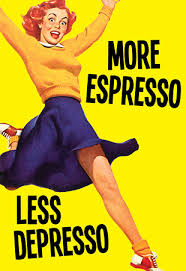 More Espresso Card
