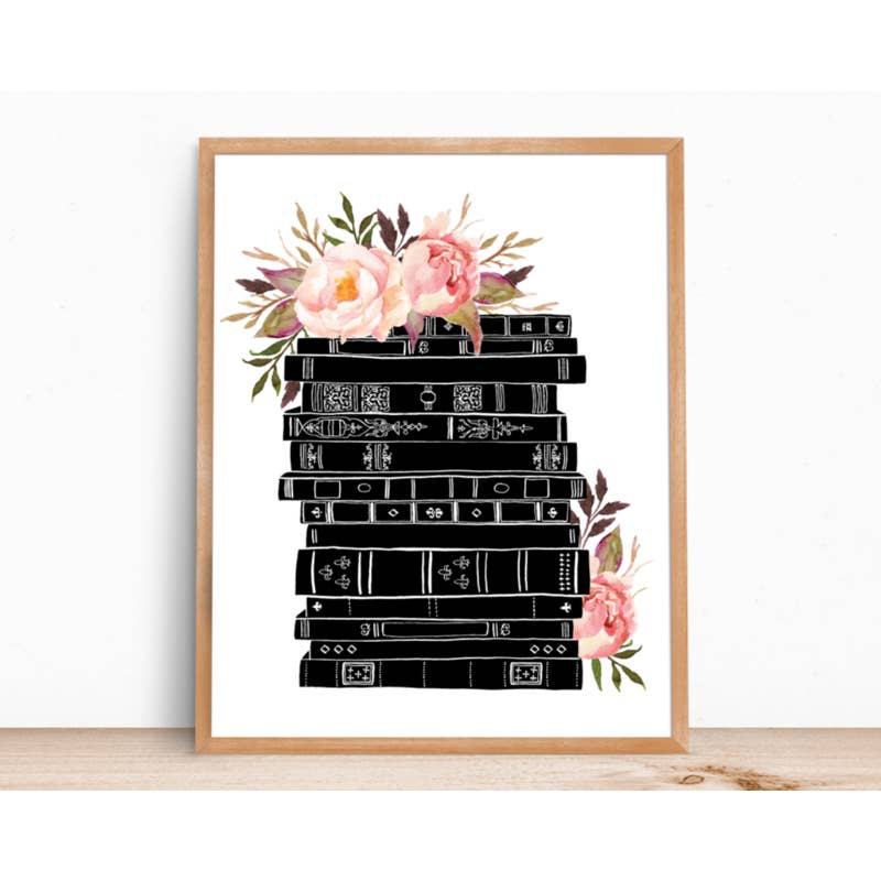 Beautiful Books Print