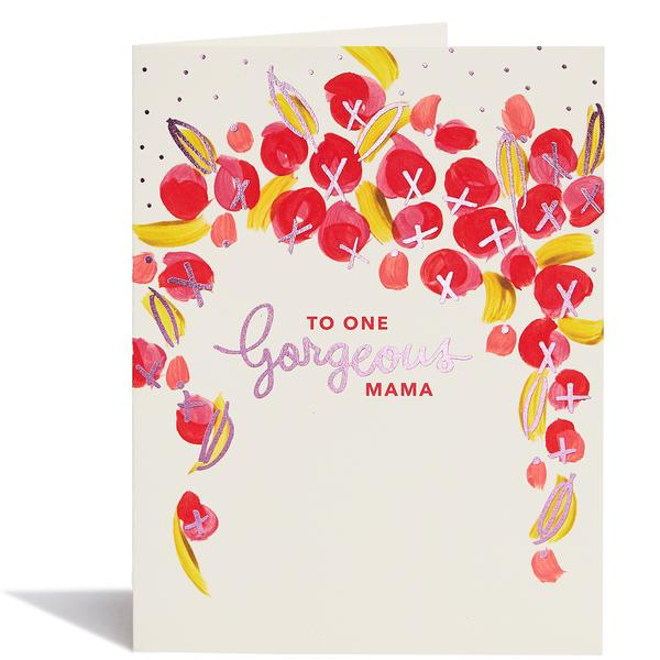 Gorgeous Mother's Day Card