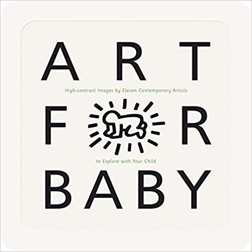 Art for Baby Board Book