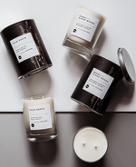Oud and Papyrus Elixir Candle