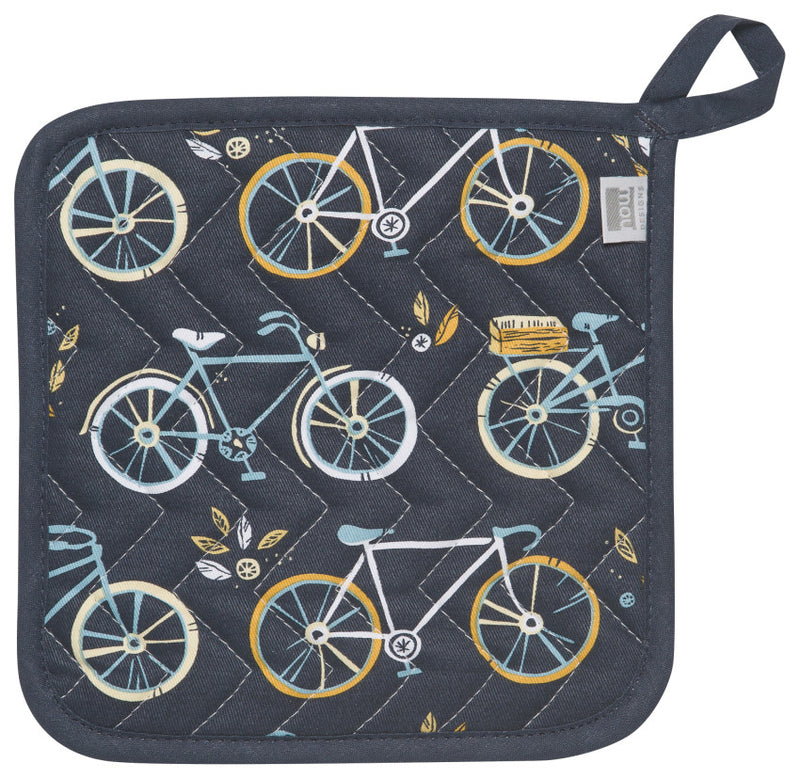 Sweet Ride Bicycle Potholder