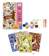 Colored Sand Woodland Wonderland Kit