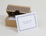 You Make Everything Better: 56 Compliment Cards