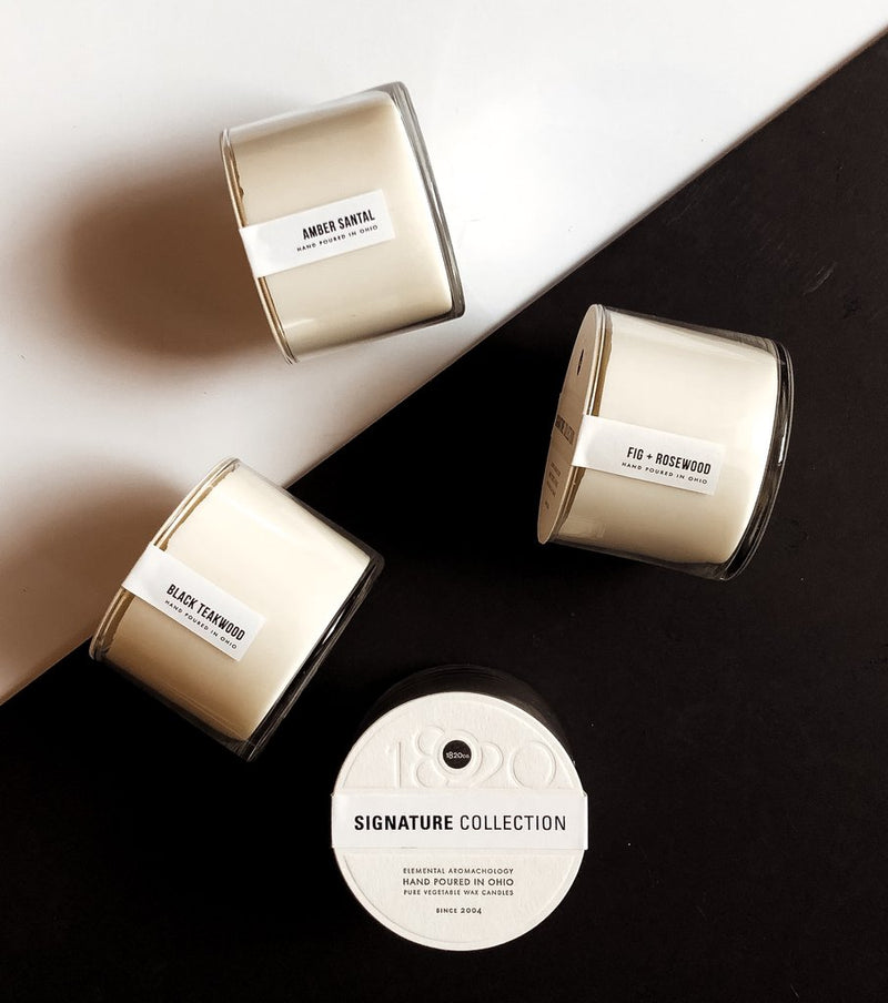 Forest Signature Candle (Pick Up Only)