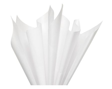 White Tissue Pack