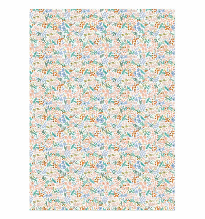 Meadow Pastel Wrap (Pick Up Only)