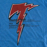 Thunderbolt Coaster T-Shirt