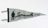 Lawrenceville Pennant
