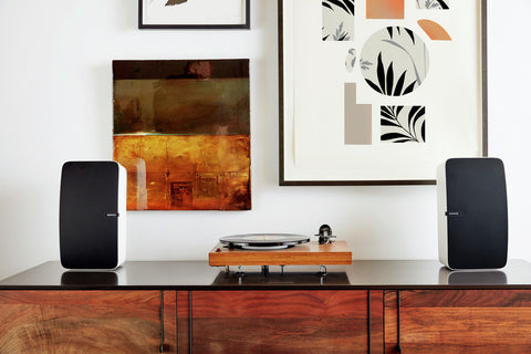 Sonos PLAY:5 Wireless Speaker for Streaming Music