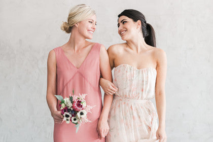 Bridesmaid Boutique