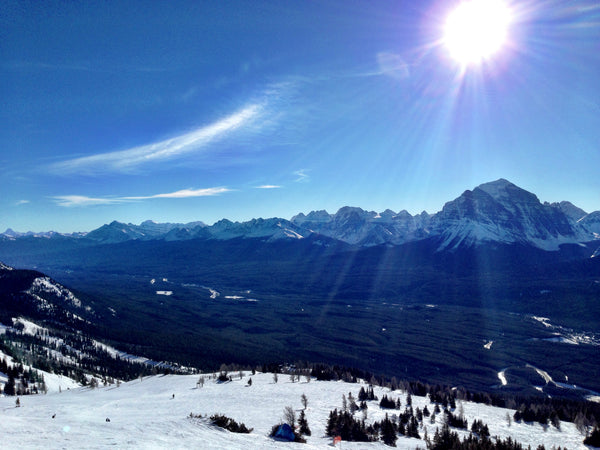 Fairmont's Essential Guide to Skiing the Rockies