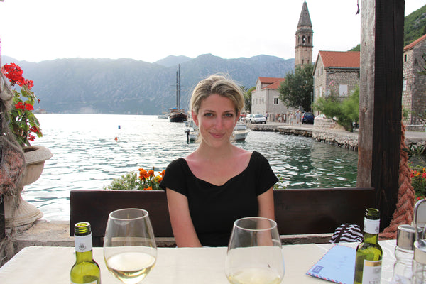 The Balkans: Montenegro Part 1 (Perast)
