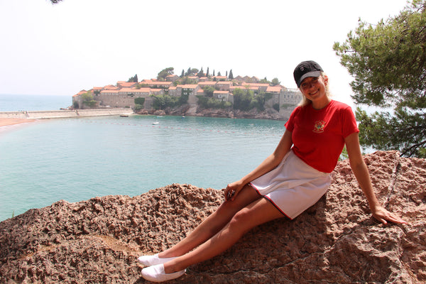 The Balkans: Montenegro Part 3 (Sveti Stefan & Kotor)