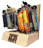 Wooden Swine Army Display (Starter Kit)