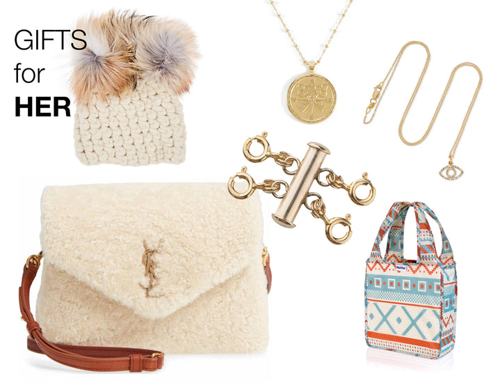 It's a Winter Wonderland of Perfect Gift Ideas!