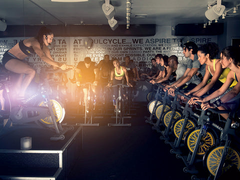 Soulcycle StrandAlign