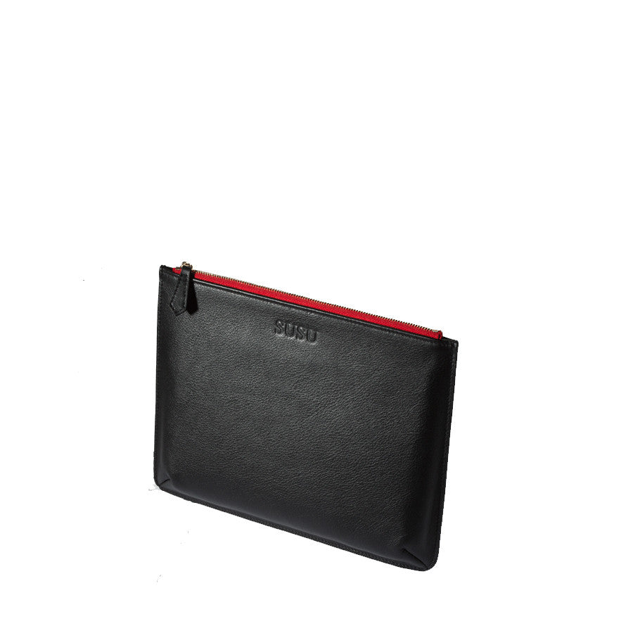 iPad clutch purse