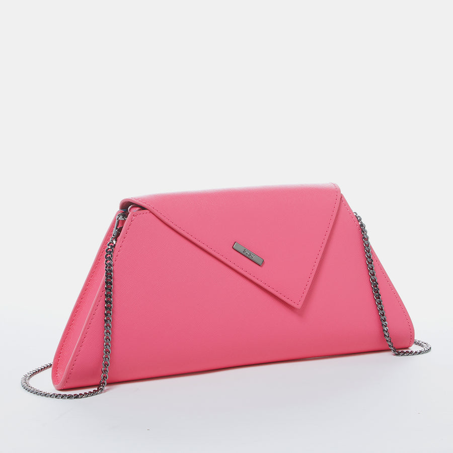 hot pink handbag | SUSU Handbags
