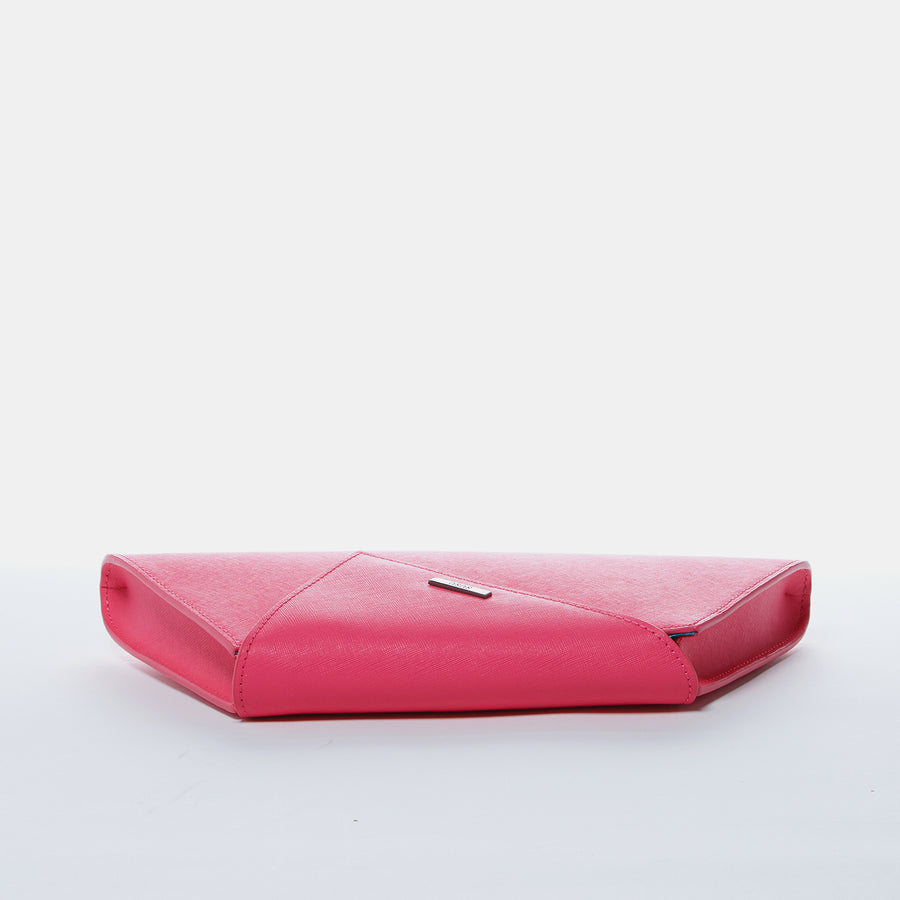 hot pink crossbody purse