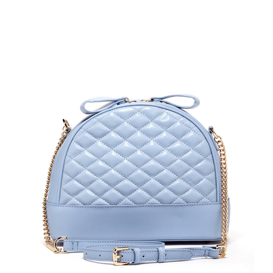 Cute Quilted Designer Handbag