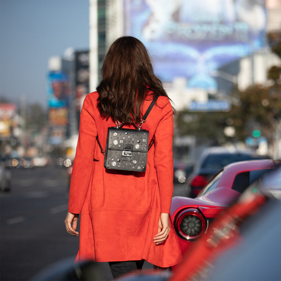 HOLLYWOOD BACKPACK<br/> <font size=