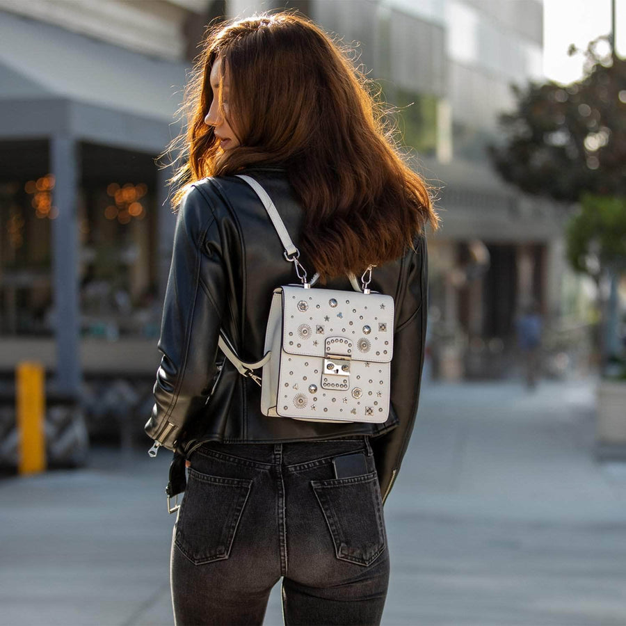 Fashion Backpack | SUSU Handbags