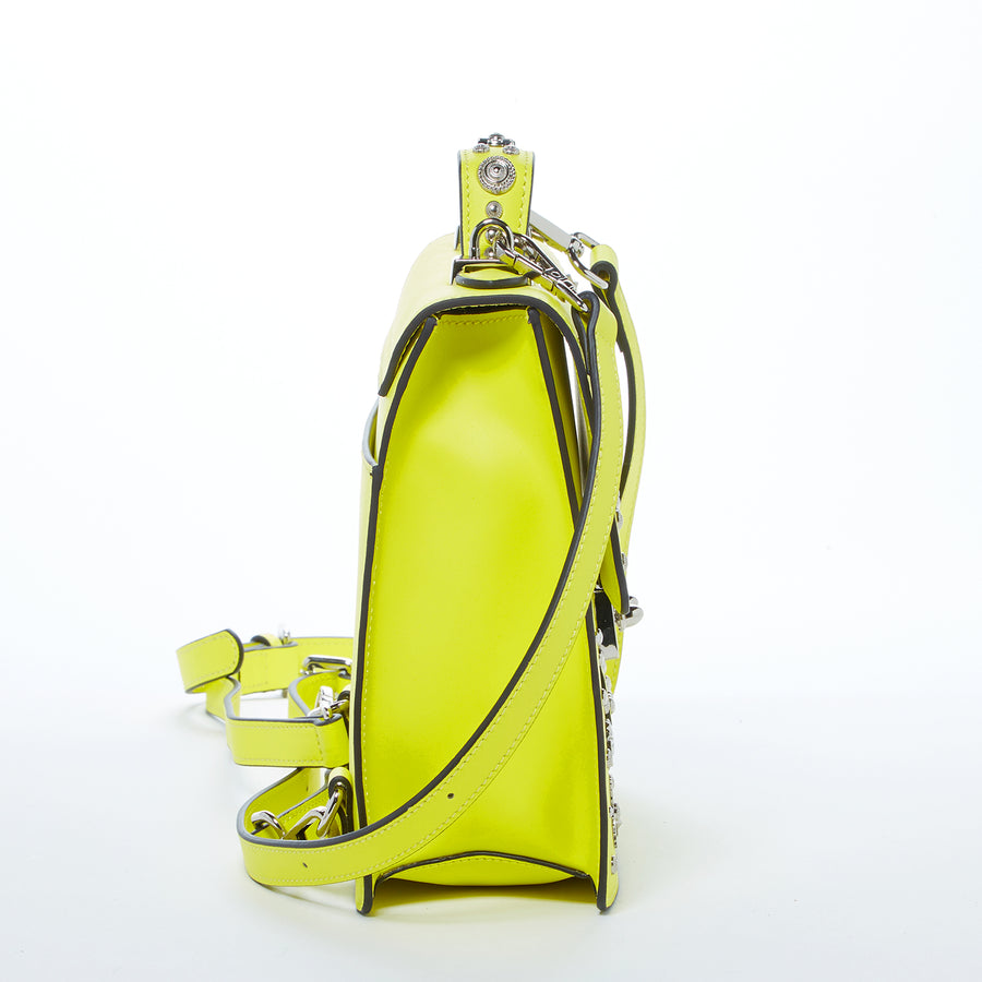 Yellow backpack purse | SUSU Handbags